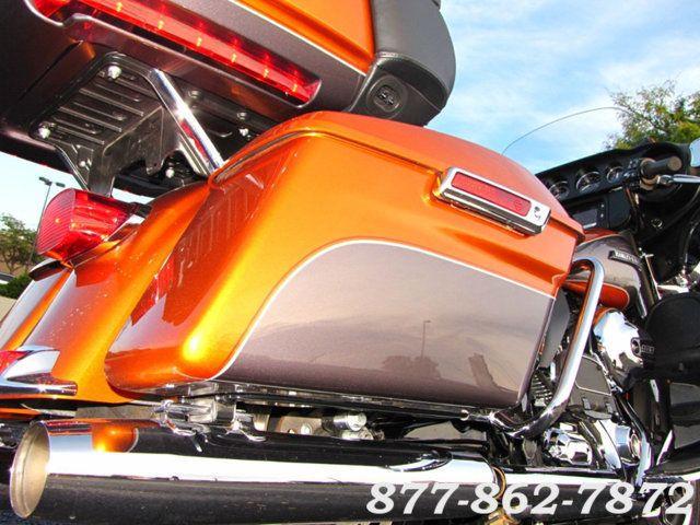 2016 Harley-Davidson ELECTRA GLIDE ULTRA CLASSIC FLHTCU ULTRA CLASSIC FLHTCU McHenry, Illinois 29