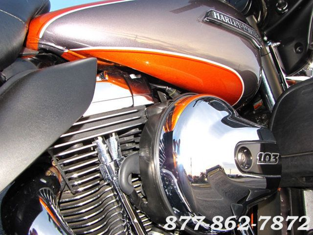 2016 Harley-Davidson ELECTRA GLIDE ULTRA CLASSIC FLHTCU ULTRA CLASSIC FLHTCU McHenry, Illinois 30