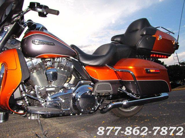 2016 Harley-Davidson ELECTRA GLIDE ULTRA CLASSIC FLHTCU ULTRA CLASSIC FLHTCU McHenry, Illinois 32