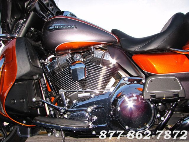 2016 Harley-Davidson ELECTRA GLIDE ULTRA CLASSIC FLHTCU ULTRA CLASSIC FLHTCU McHenry, Illinois 33