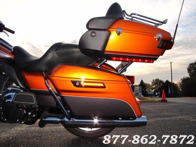 2016 Harley-Davidson ELECTRA GLIDE ULTRA CLASSIC FLHTCU ULTRA CLASSIC FLHTCU McHenry, Illinois 34