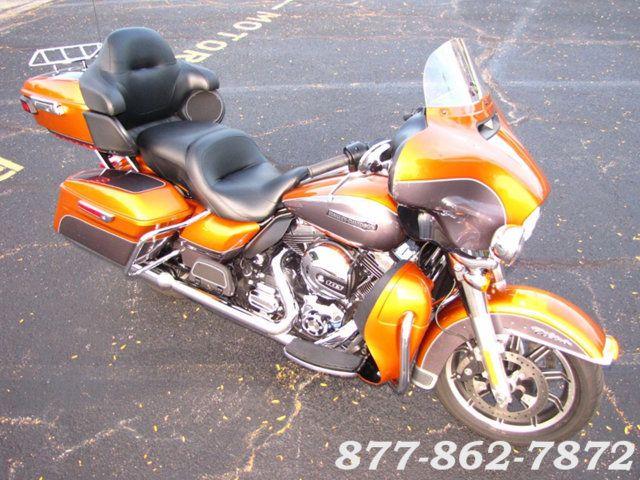 2016 Harley-Davidson ELECTRA GLIDE ULTRA CLASSIC FLHTCU ULTRA CLASSIC FLHTCU McHenry, Illinois 36
