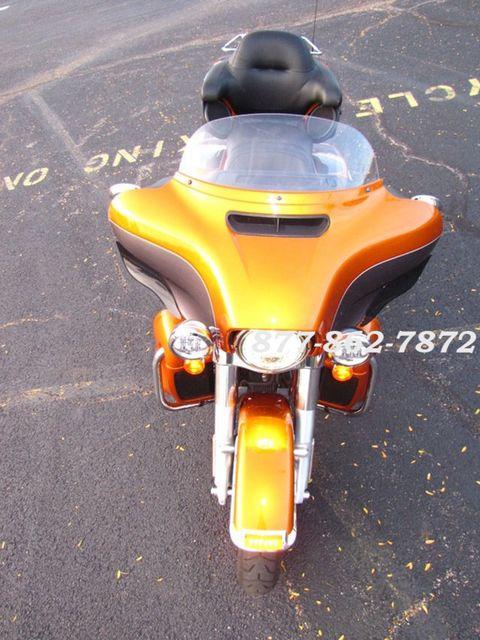 2016 Harley-Davidson ELECTRA GLIDE ULTRA CLASSIC FLHTCU ULTRA CLASSIC FLHTCU McHenry, Illinois 37