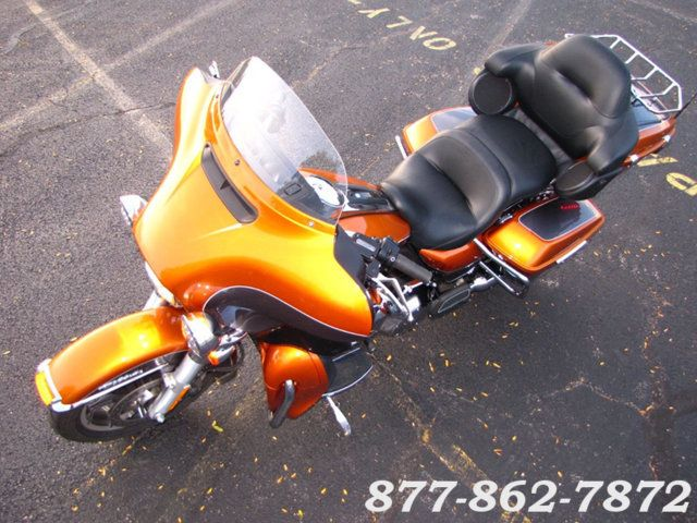 2016 Harley-Davidson ELECTRA GLIDE ULTRA CLASSIC FLHTCU ULTRA CLASSIC FLHTCU McHenry, Illinois 38
