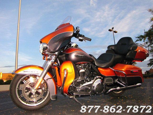 2016 Harley-Davidson ELECTRA GLIDE ULTRA CLASSIC FLHTCU ULTRA CLASSIC FLHTCU McHenry, Illinois 4