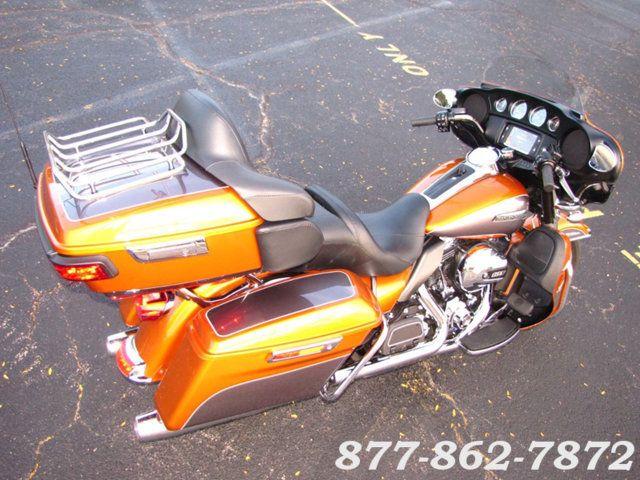 2016 Harley-Davidson ELECTRA GLIDE ULTRA CLASSIC FLHTCU ULTRA CLASSIC FLHTCU McHenry, Illinois 41