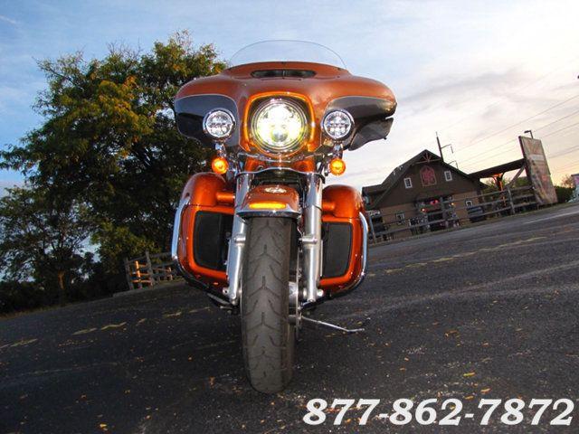 2016 Harley-Davidson ELECTRA GLIDE ULTRA CLASSIC FLHTCU ULTRA CLASSIC FLHTCU McHenry, Illinois 43