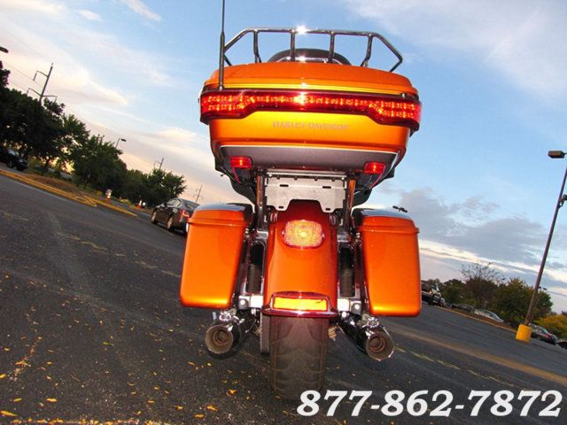 2016 Harley-Davidson ELECTRA GLIDE ULTRA CLASSIC FLHTCU ULTRA CLASSIC FLHTCU McHenry, Illinois 46