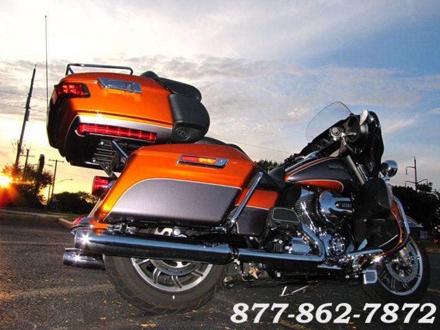 2016 Harley-Davidson ELECTRA GLIDE ULTRA CLASSIC FLHTCU ULTRA CLASSIC FLHTCU McHenry, Illinois 47