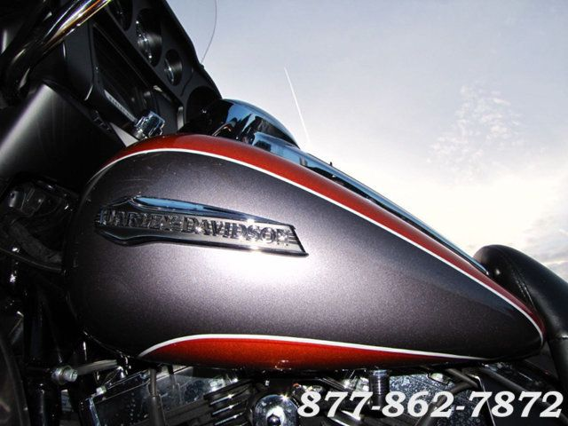 2016 Harley-Davidson ELECTRA GLIDE ULTRA CLASSIC FLHTCU ULTRA CLASSIC FLHTCU McHenry, Illinois 50