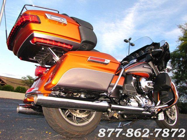 2016 Harley-Davidson ELECTRA GLIDE ULTRA CLASSIC FLHTCU ULTRA CLASSIC FLHTCU McHenry, Illinois 7