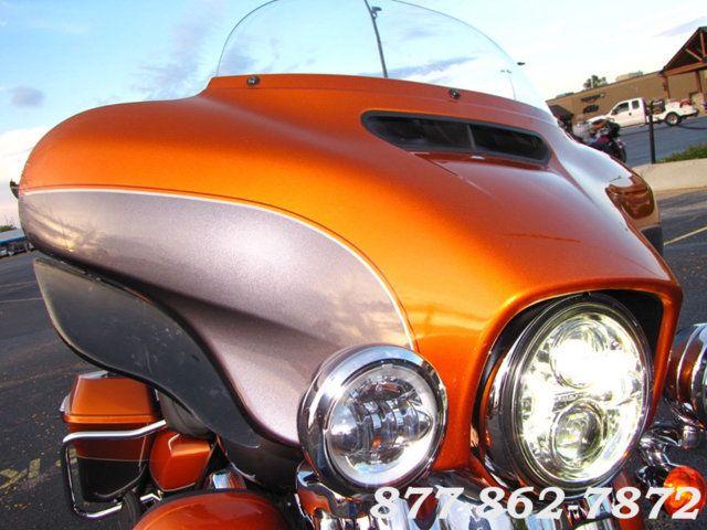 2016 Harley-Davidson ELECTRA GLIDE ULTRA CLASSIC FLHTCU ULTRA CLASSIC FLHTCU McHenry, Illinois 8