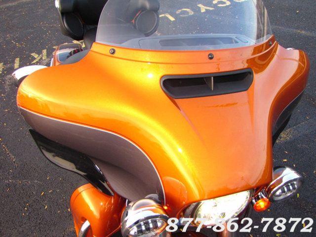 2016 Harley-Davidson ELECTRA GLIDE ULTRA CLASSIC FLHTCU ULTRA CLASSIC FLHTCU McHenry, Illinois 9