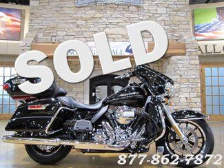 2016 Harley-Davidson ELECTRA GLIDE ULTRA LIMITED FLHTK ULTRA LIMITED FLHTK McHenry, Illinois