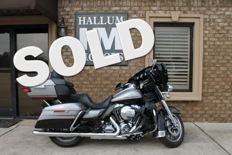 2016 Harley-Davidson Electra Glide  Ultra Limited Low in Marion, Arkansas