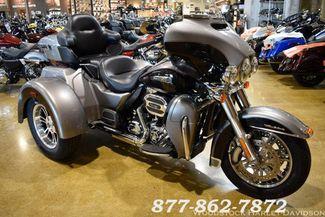 2016 Harley-Davidson FLHTCUTG TRI GLIDE ULTRA CLASSIC TRIKE TRI GLIDE TRIKE McHenry, Illinois