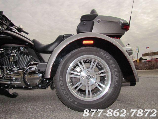 2016 Harley Davidson Trike Tri Glide Ultra Flhtcutg