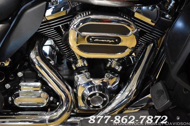 2016 Harley-Davidson FLHTCUTG TRI GLIDE ULTRA CLASSIC TRIKE TRI GLIDE TRIKE McHenry, Illinois 13