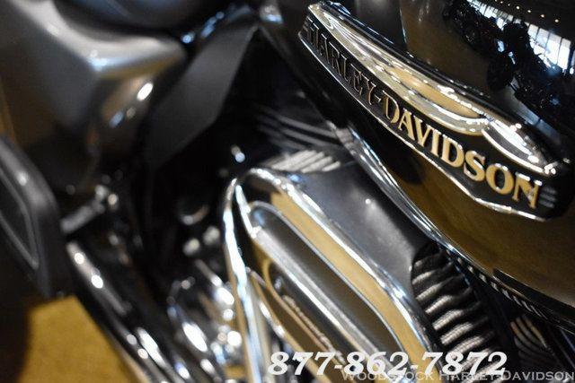 2016 Harley-Davidson FLHTCUTG TRI GLIDE ULTRA CLASSIC TRIKE TRI GLIDE TRIKE McHenry, Illinois 14