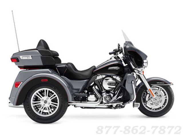 2016 Harley-Davidson FLHTCUTG TRI GLIDE ULTRA CLASSIC TRIKE TRI GLIDE TRIKE McHenry, Illinois 17