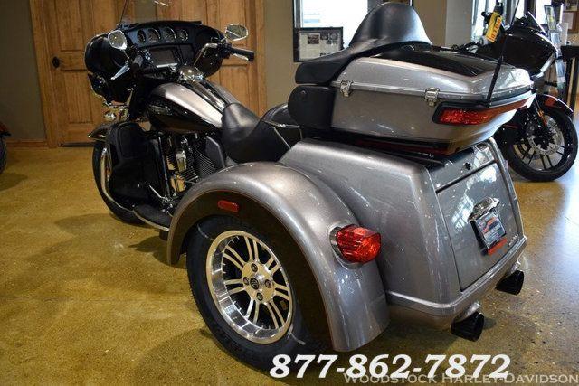 2016 Harley-Davidson FLHTCUTG TRI GLIDE ULTRA CLASSIC TRIKE TRI GLIDE TRIKE McHenry, Illinois 6