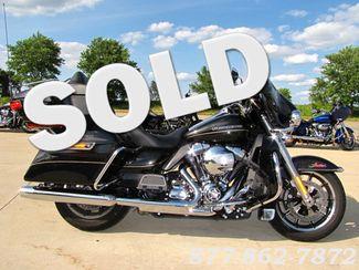 2016 Harley-Davidson FLHTK ELECTA GLIDE ULTRA LIMITED ULTRA LIMITED FLHTK McHenry, Illinois