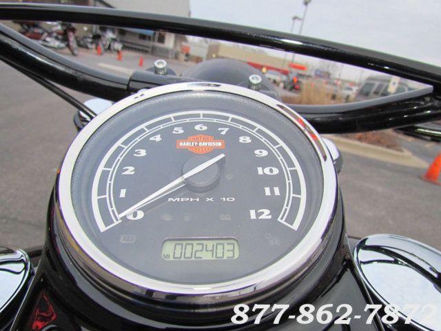 2016 Harley-Davidson FLSS SOFTAIL SLIM S 110 ci SOFTAIL SLIM S 110ci McHenry, Illinois 12