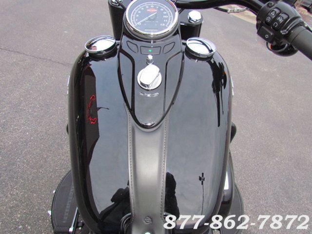 2016 Harley-Davidson FLSS SOFTAIL SLIM S 110 ci SOFTAIL SLIM S 110ci McHenry, Illinois 13