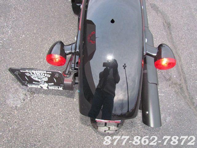 2016 Harley-Davidson FLSS SOFTAIL SLIM S 110 ci SOFTAIL SLIM S 110ci McHenry, Illinois 18