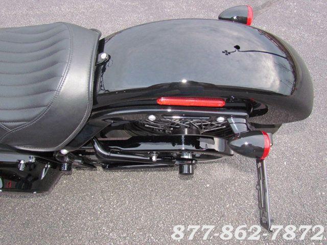 2016 Harley-Davidson FLSS SOFTAIL SLIM S 110 ci SOFTAIL SLIM S 110ci McHenry, Illinois 19