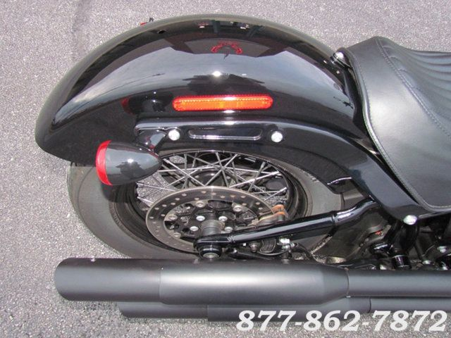 2016 Harley-Davidson FLSS SOFTAIL SLIM S 110 ci SOFTAIL SLIM S 110ci McHenry, Illinois 20