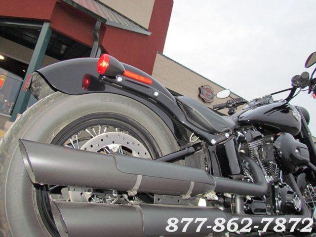 2016 Harley-Davidson FLSS SOFTAIL SLIM S 110 ci SOFTAIL SLIM S 110ci McHenry, Illinois 21