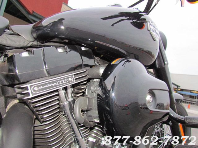 2016 Harley-Davidson FLSS SOFTAIL SLIM S 110 ci SOFTAIL SLIM S 110ci McHenry, Illinois 22