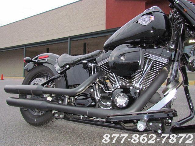 2016 Harley-Davidson FLSS SOFTAIL SLIM S 110 ci SOFTAIL SLIM S 110ci McHenry, Illinois 23