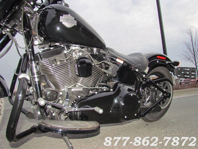 2016 Harley-Davidson FLSS SOFTAIL SLIM S 110 ci SOFTAIL SLIM S 110ci McHenry, Illinois 24