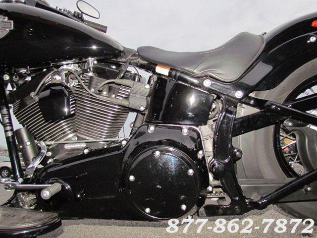 2016 Harley-Davidson FLSS SOFTAIL SLIM S 110 ci SOFTAIL SLIM S 110ci McHenry, Illinois 25