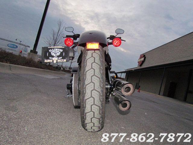 2016 Harley-Davidson FLSS SOFTAIL SLIM S 110 ci SOFTAIL SLIM S 110ci McHenry, Illinois 34
