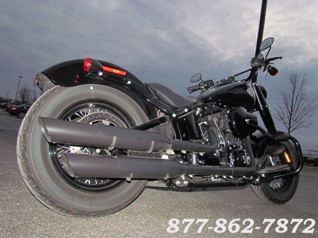 2016 Harley-Davidson FLSS SOFTAIL SLIM S 110 ci SOFTAIL SLIM S 110ci McHenry, Illinois 35
