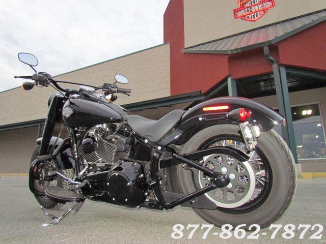 2016 Harley-Davidson FLSS SOFTAIL SLIM S 110 ci SOFTAIL SLIM S 110ci McHenry, Illinois 5