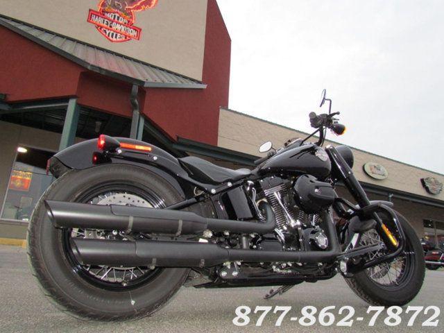 2016 Harley-Davidson FLSS SOFTAIL SLIM S 110 ci SOFTAIL SLIM S 110ci McHenry, Illinois 7