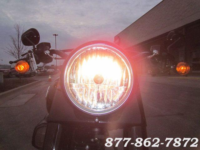 2016 Harley-Davidson FLSS SOFTAIL SLIM S 110 ci SOFTAIL SLIM S 110ci McHenry, Illinois 8