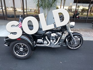 2016 Harley Davidson Freewheeler FLRT Anaheim, California