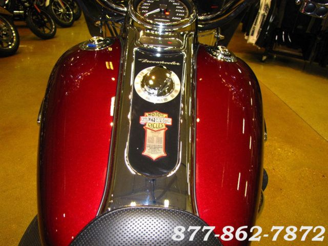 2016 Harley-Davidson FREEWHEELER FLRT HIGH PERFORMANCE TRIKE FREEWHEELER TRIKE McHenry, Illinois 13