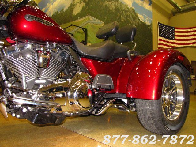 2016 Harley-Davidson FREEWHEELER FLRT HIGH PERFORMANCE TRIKE FREEWHEELER TRIKE McHenry, Illinois 28