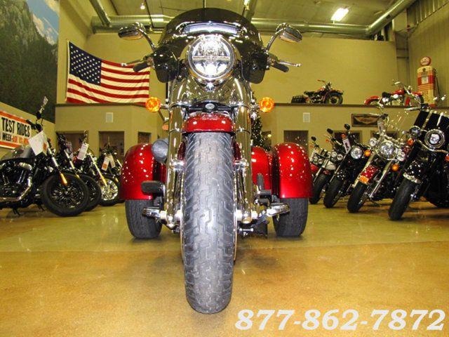 2016 Harley-Davidson FREEWHEELER FLRT HIGH PERFORMANCE TRIKE FREEWHEELER TRIKE McHenry, Illinois 3