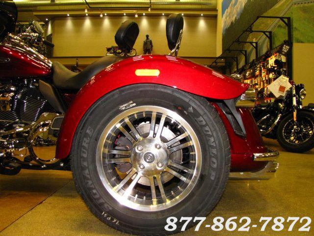 2016 Harley-Davidson FREEWHEELER FLRT HIGH PERFORMANCE TRIKE FREEWHEELER TRIKE McHenry, Illinois 30