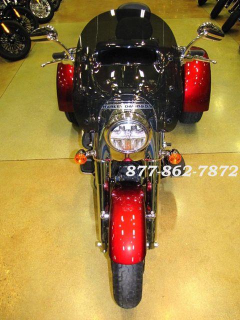 2016 Harley-Davidson FREEWHEELER FLRT HIGH PERFORMANCE TRIKE FREEWHEELER TRIKE McHenry, Illinois 33