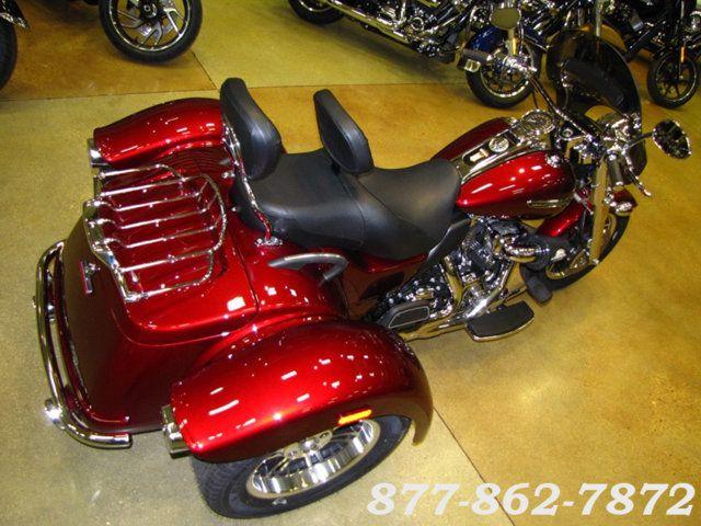 2016 Harley-Davidson FREEWHEELER FLRT HIGH PERFORMANCE TRIKE FREEWHEELER TRIKE McHenry, Illinois 37
