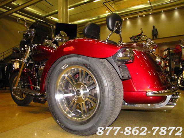 2016 Harley-Davidson FREEWHEELER FLRT HIGH PERFORMANCE TRIKE FREEWHEELER TRIKE McHenry, Illinois 5