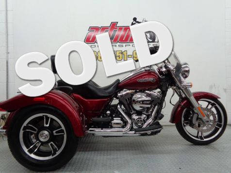 2016 Harley Davidson Freewheeler  in Tulsa, Oklahoma